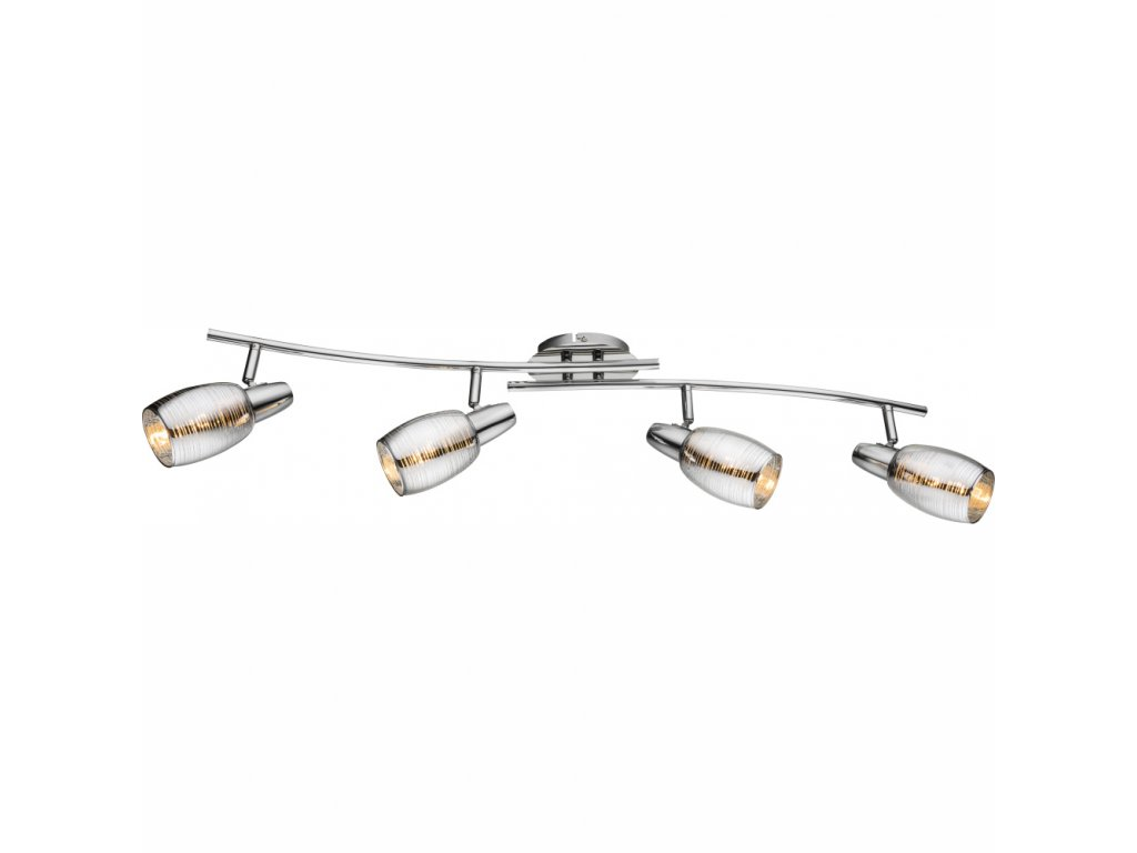 GLOBO 54986-4 stropní svítidlo CARSON