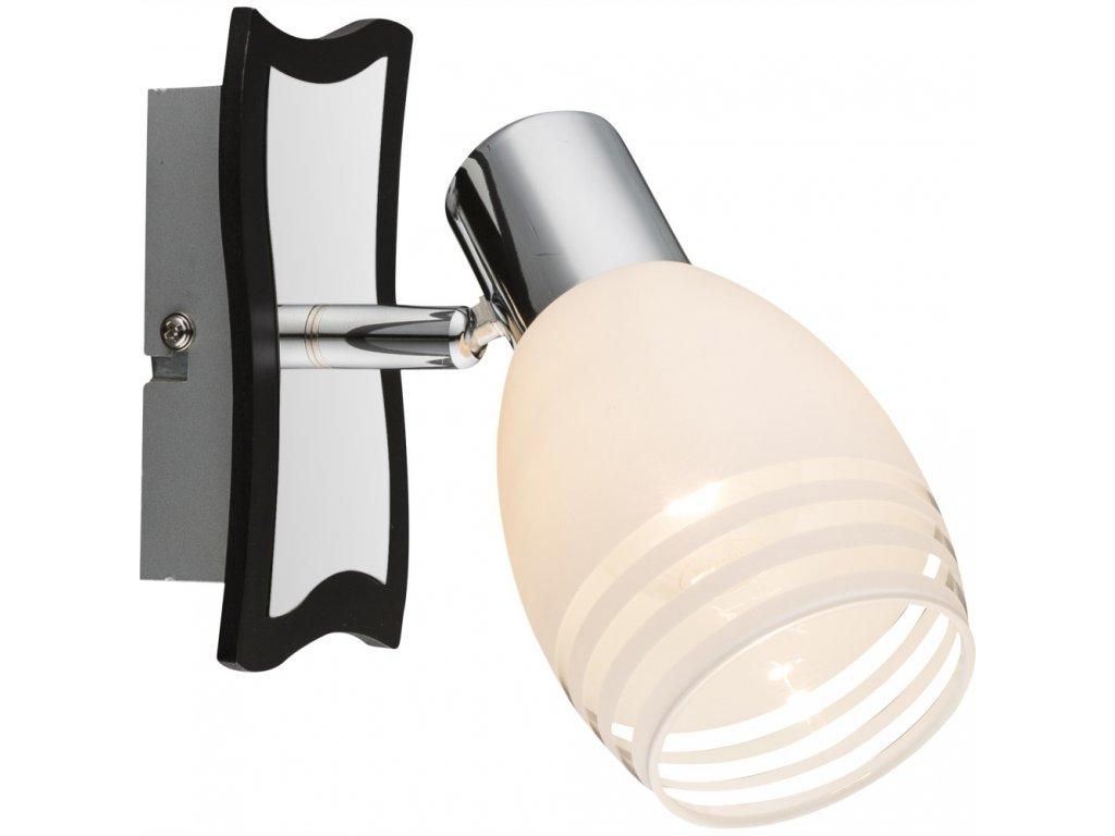 GLOBO 541010-1 nástěnné svítidlo TOAY
