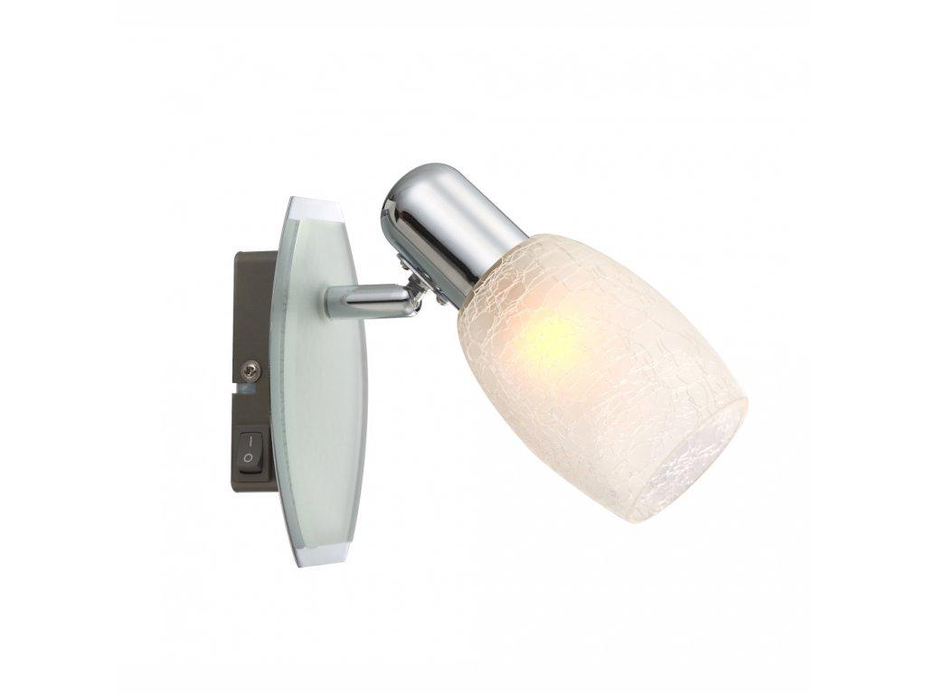 GLOBO 54917-1 nástěnné svítidlo CYCLONE