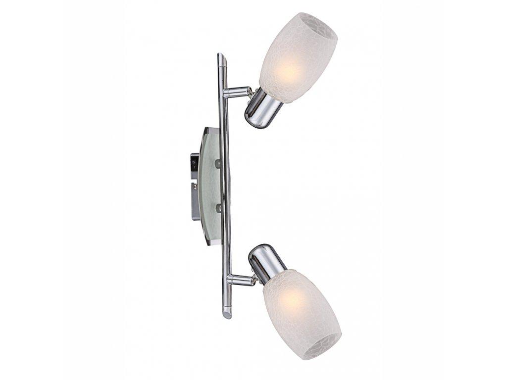 GLOBO 54917-2 stropní svítidlo CYCLONE