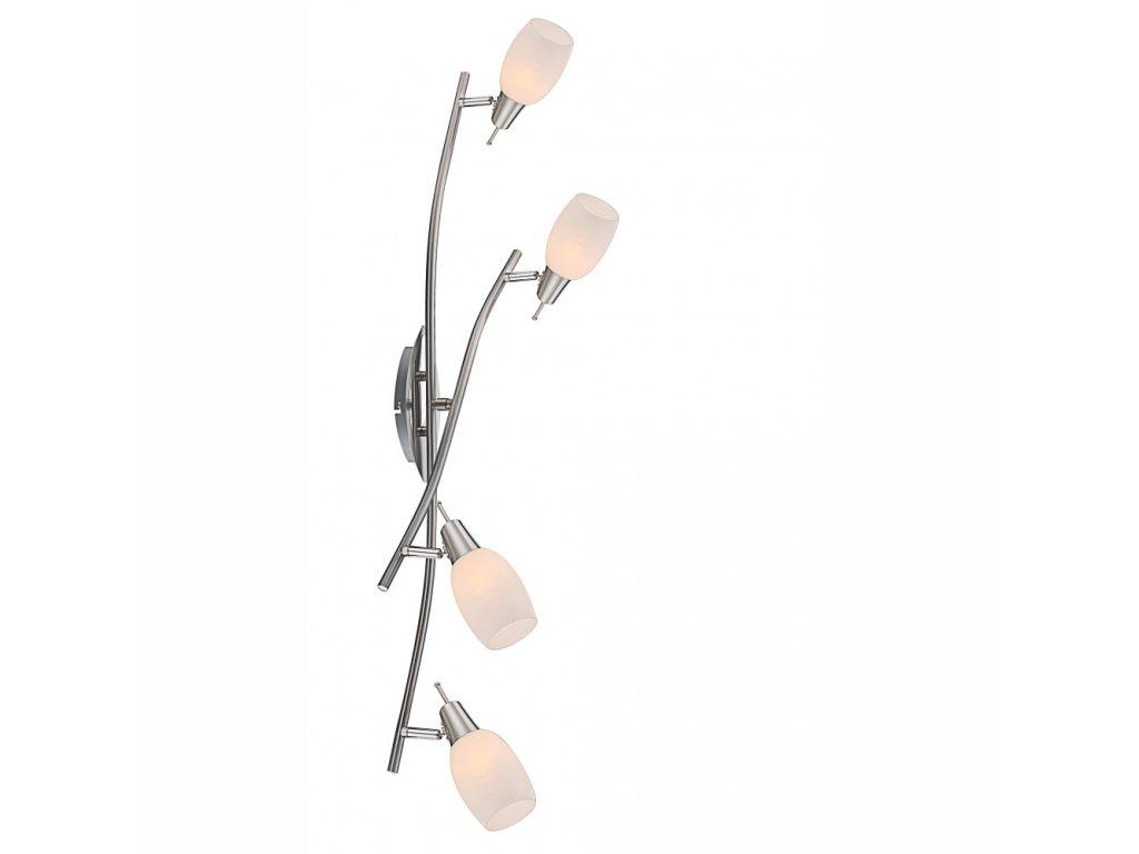 GLOBO 54983-4 stropní svítidlo GILLIAN