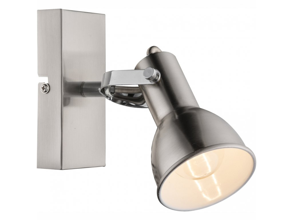 GLOBO 54642-1 nástěnné svítidlo FARGO