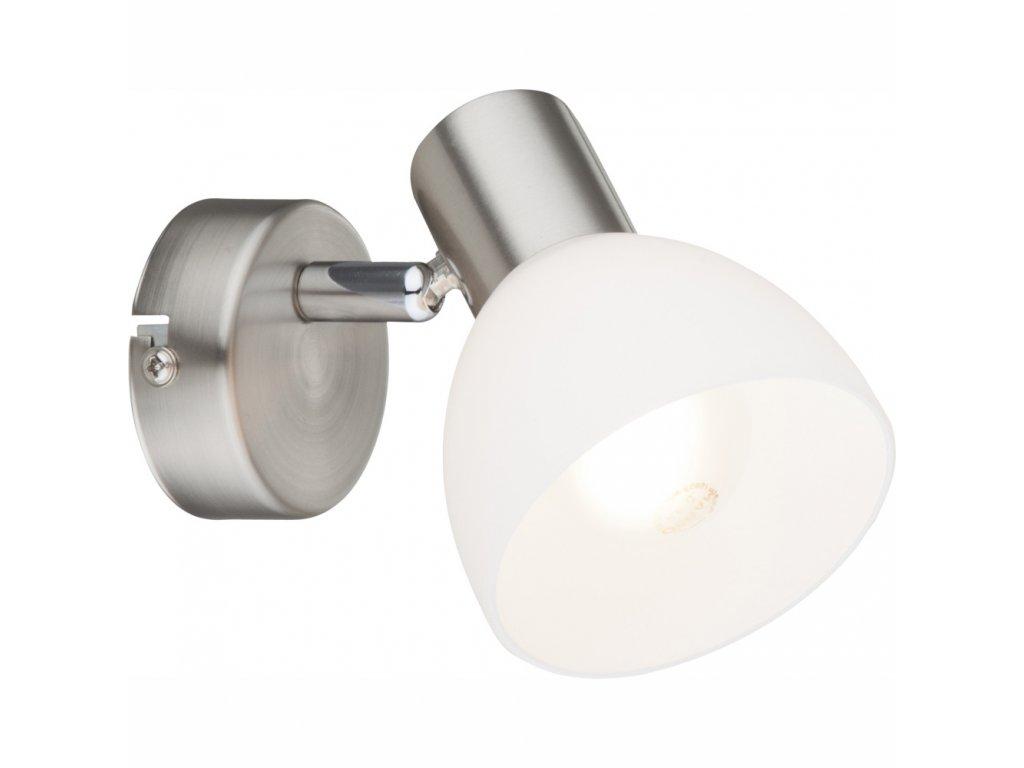 GLOBO 54918-1 nástěnné svítidlo ENIBAS
