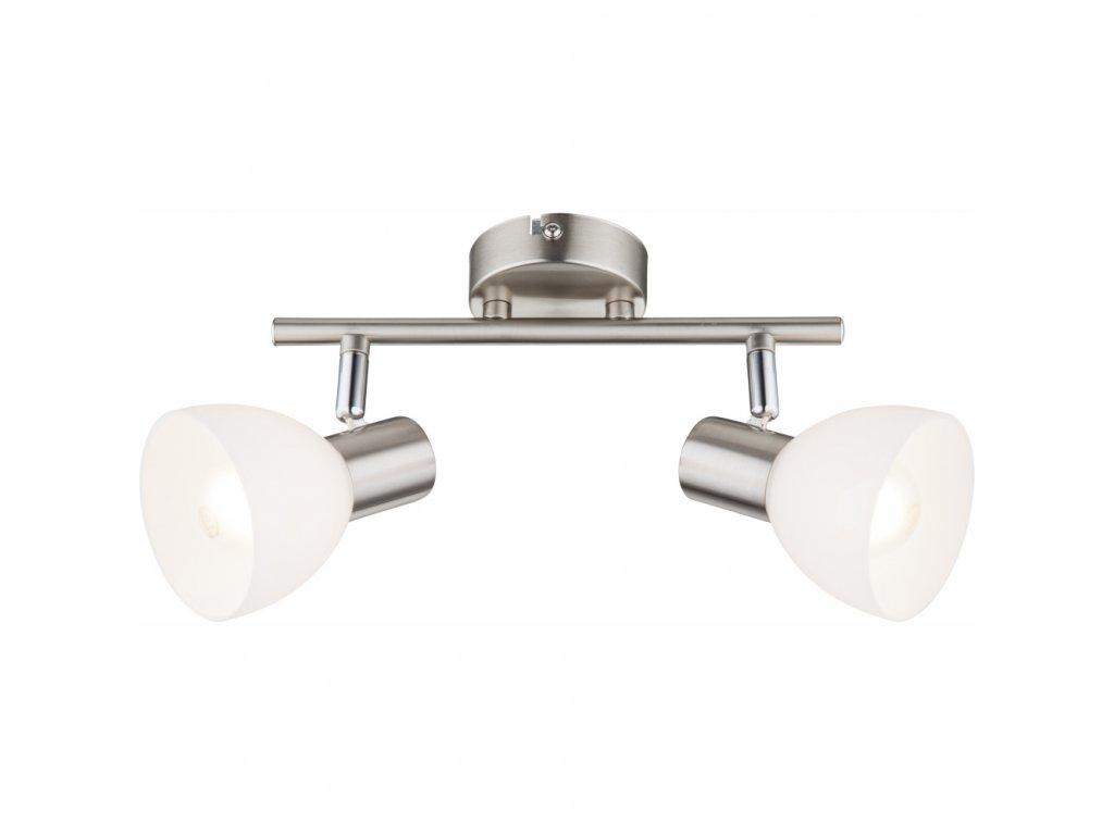 GLOBO 54918-2 stropní nebo nástěnné svítidlo ENIBAS