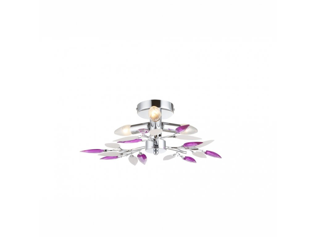 GLOBO 63167-3 stropní svítidlo GIULIETTA