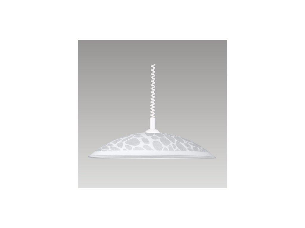 PREZENT 45100 SILK závěsné stahovací svítidlo