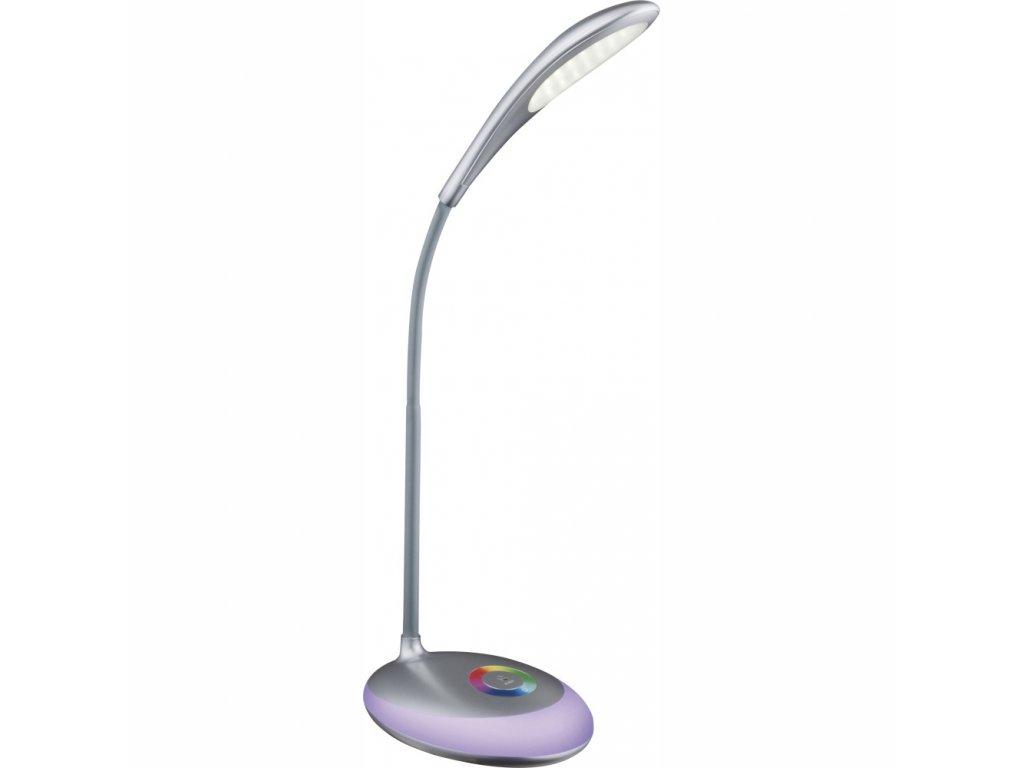 GLOBO 58265 stolní led lampička MINEA