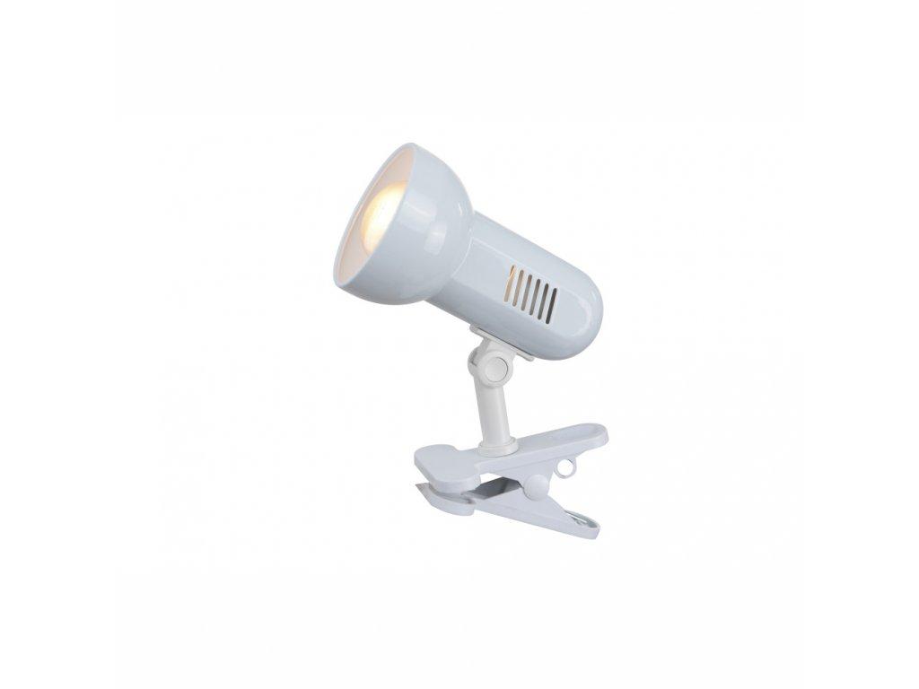 GLOBO 5496 lampička se skřipcem BASIC