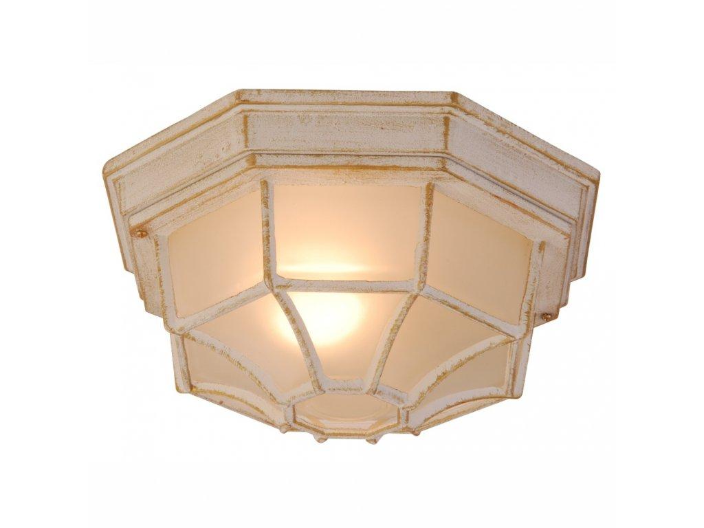 GLOBO 31210 venkovní stropní svítidlo PERSEUS