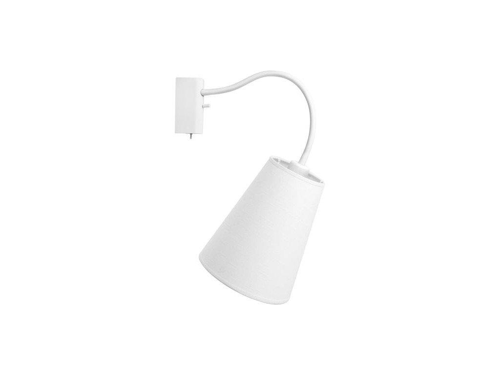 NOWODVORSKI 9764 nástěnné svítidlo FLEX SHADE WHITE