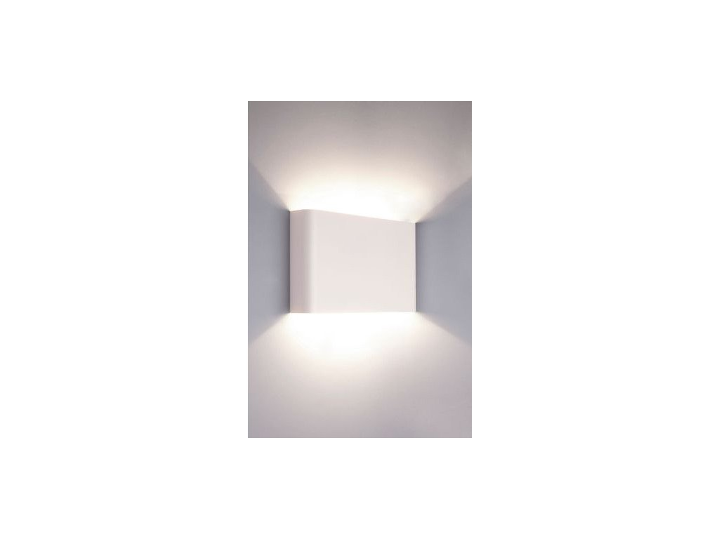 NOWODVORSKI 9708 nástěnné svítidlo HAGA