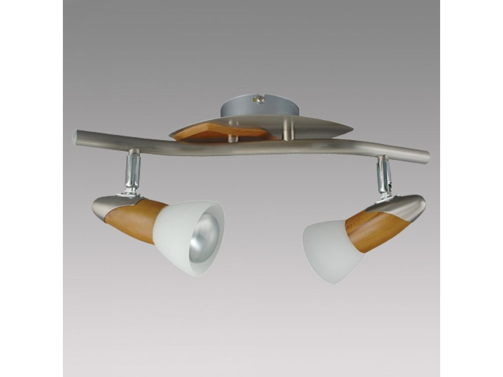 Prezent 451 REA stropní nebo nástěnné bodové svítidlo