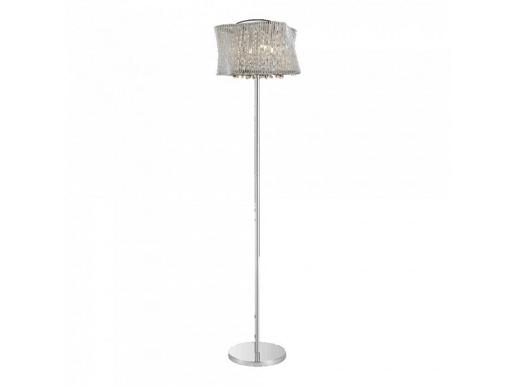 LUXERA 46107 ZONDA moderní stojací lampa