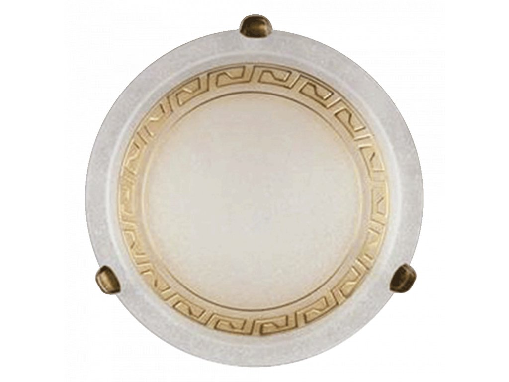 PREZENT 1452 F AURA stropní nebo nástěnné svítidlo