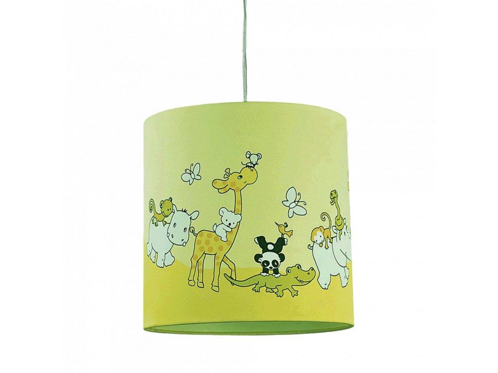 PREZENT 28011 SAVANA dětské závěsné svítidlo