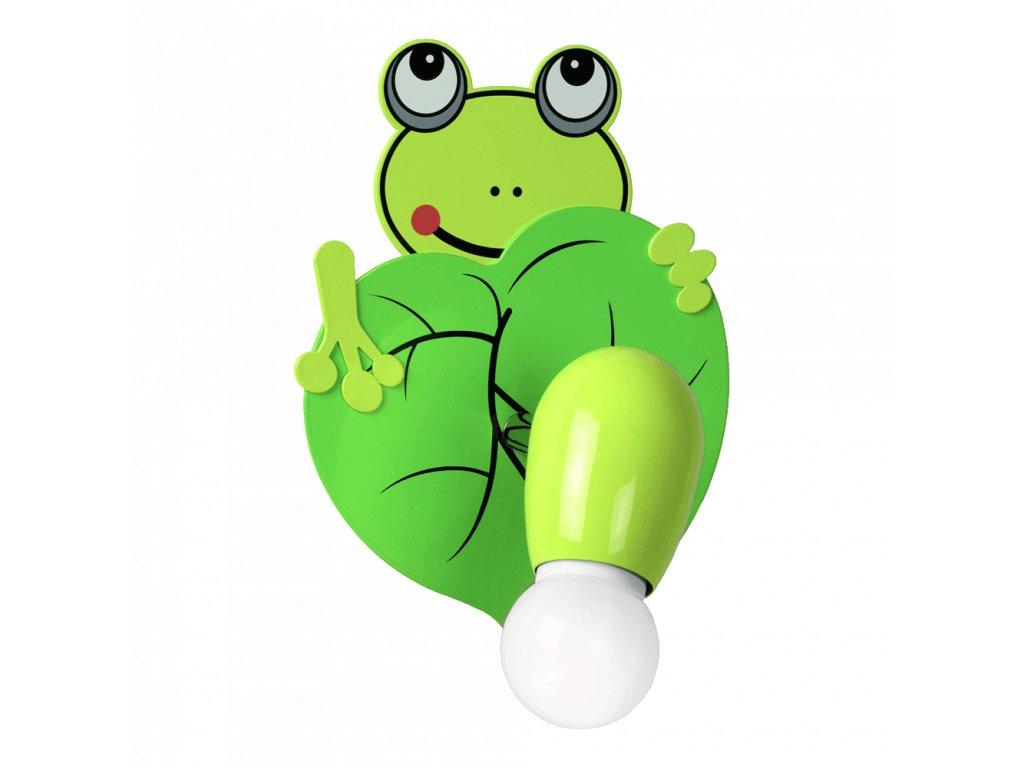 PREZENT 28017 FLOPS dětské nástěnné svítidlo