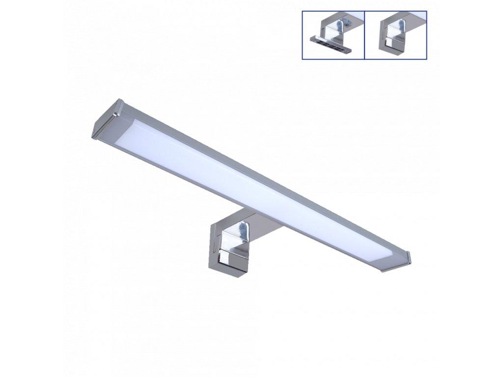 PREZENT 70210 TREMOLO DUALFIX led koupelnové nástěnné svítidlo