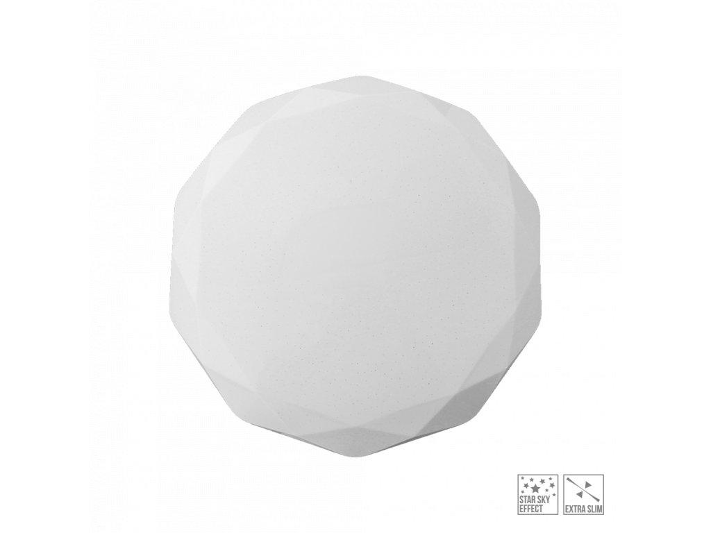 PREZENT 71318 IRIDIO LED stropní svítidlo