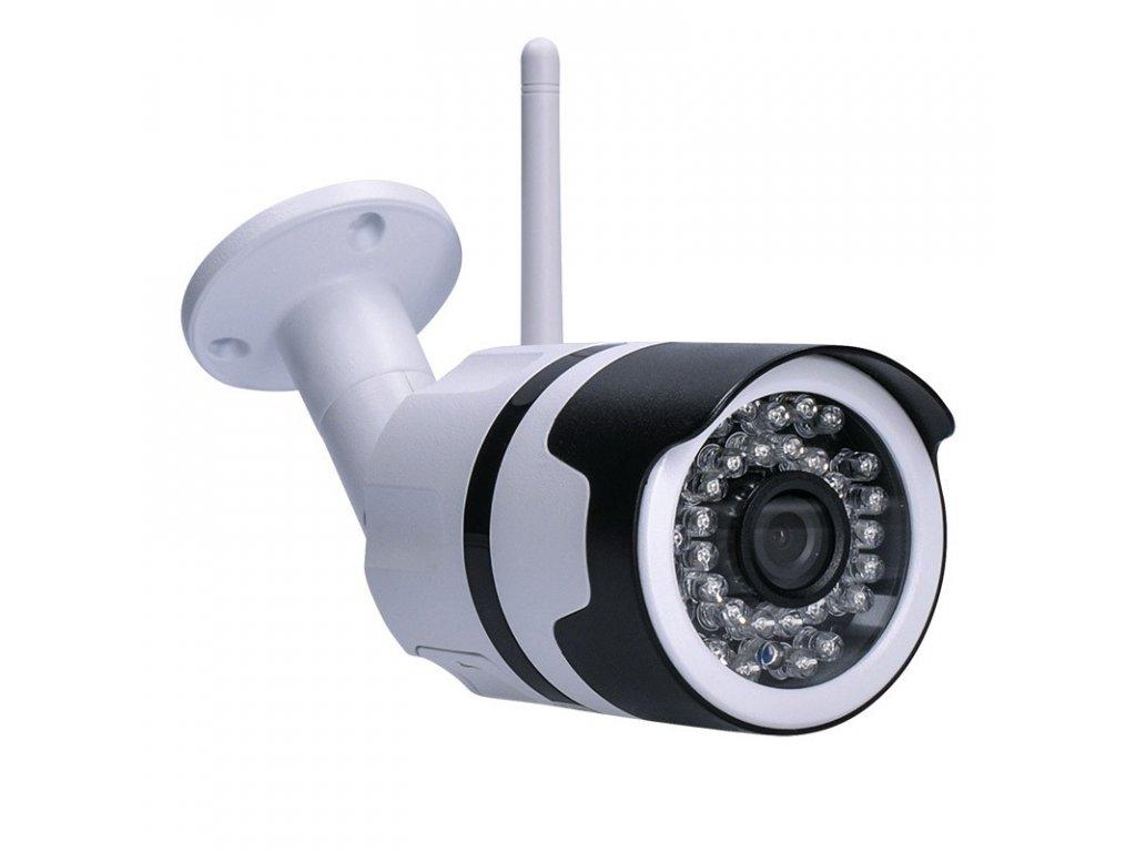 1D73 Solight venkovní IP kamera