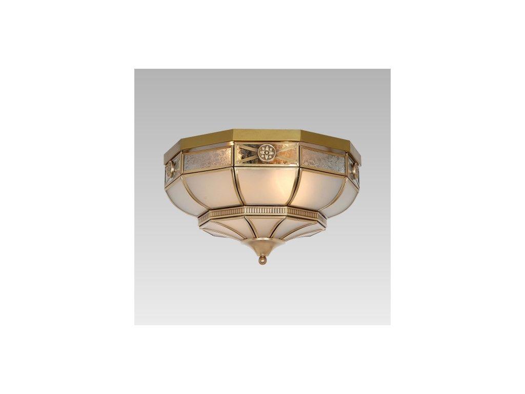 Prezent 143 OSSMAN TIFFANY stropní svítidlo
