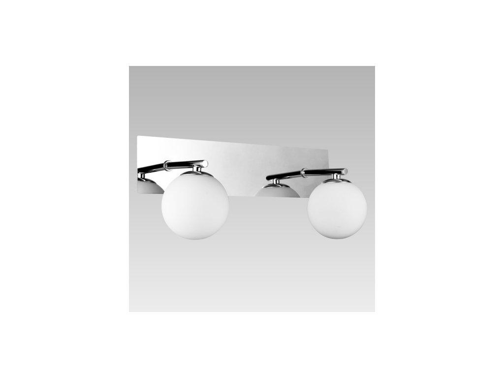 PREZENT 65020 NAOS nástěnné koupelnové svítidlo