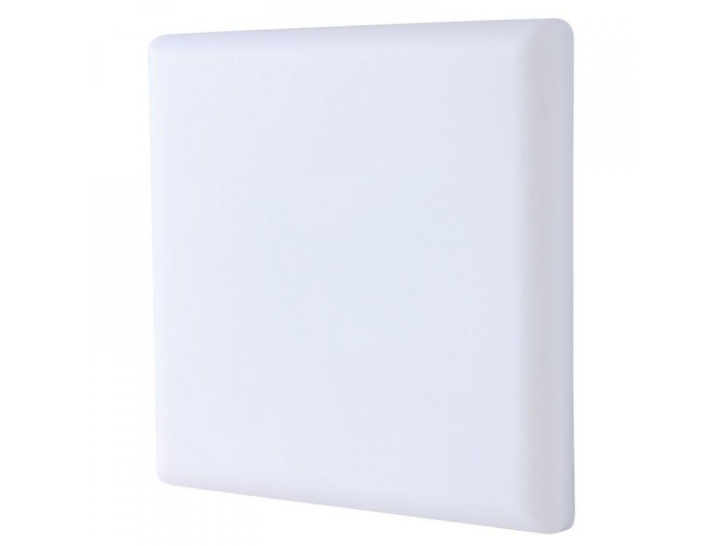WD161 Solight LED podhledové svítidlo, 18W, 1620lm, 3000K, IP54, voděodolné, čtvercové, bílé