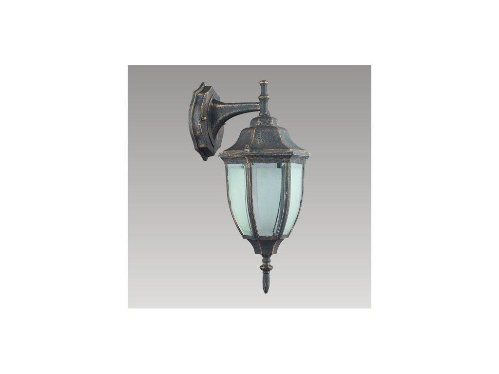 PREZENT 39006 LIDO nástěnné venkovní svítidlo