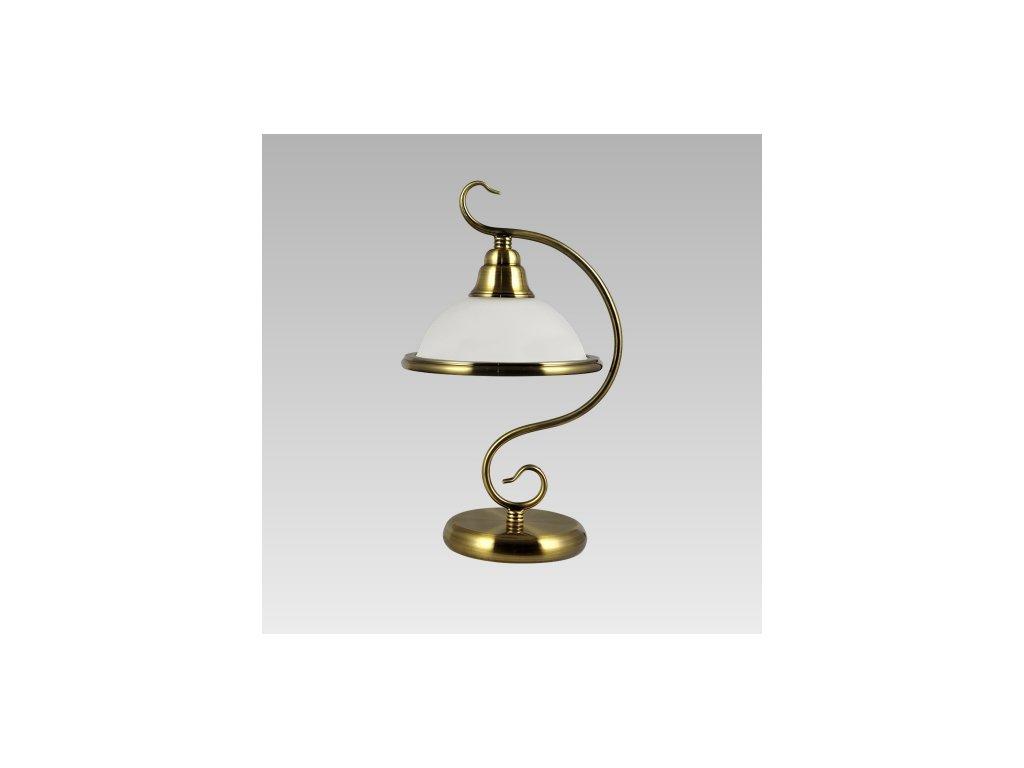 PREZENT 75356 VIOLA stolní lampička