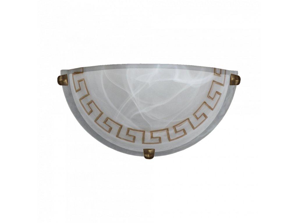 PREZENT 1437 K GRECA nástěnné svítidlo