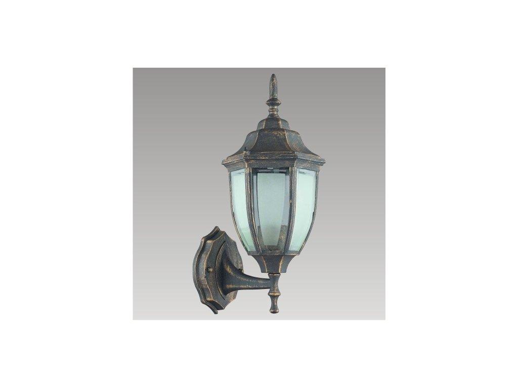 PREZENT 39007 LIDO nástěnné venkovní svítidlo