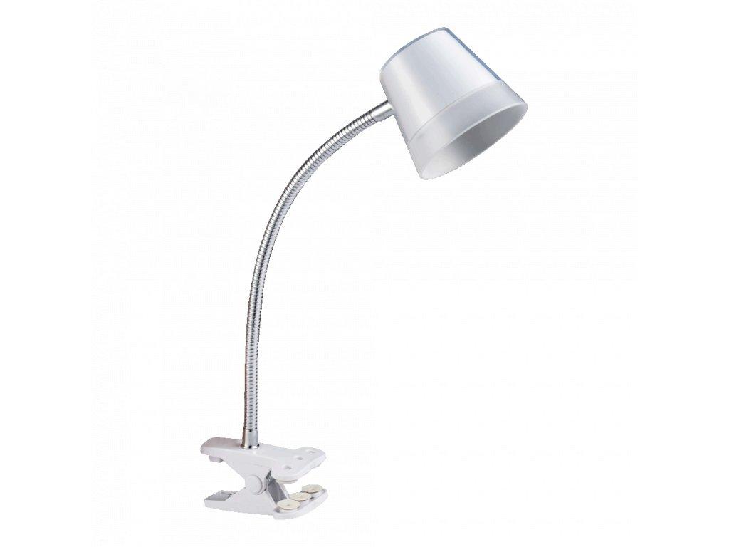 PREZENT 26050 VIGO LED dětská lampička se skřipcem