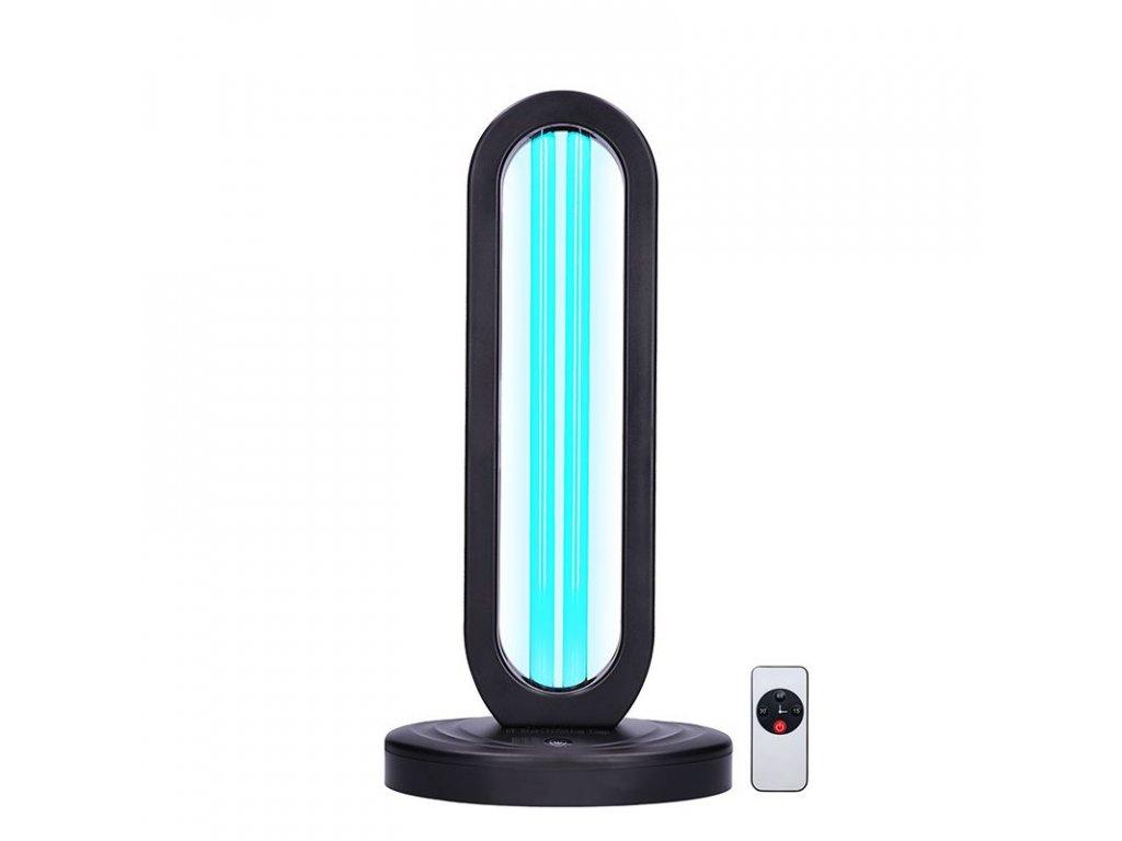 GL01 Solight germicidní UV lampa