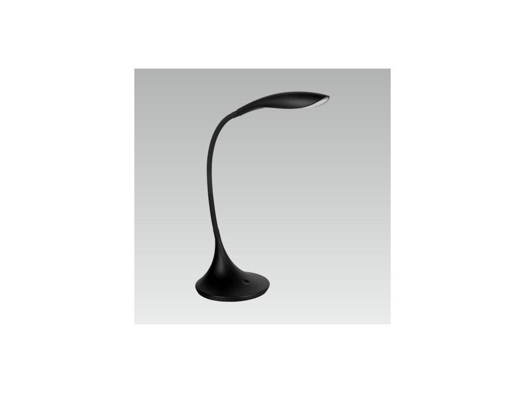 PREZENT 63109 SWAN LED stolní doteková lampa