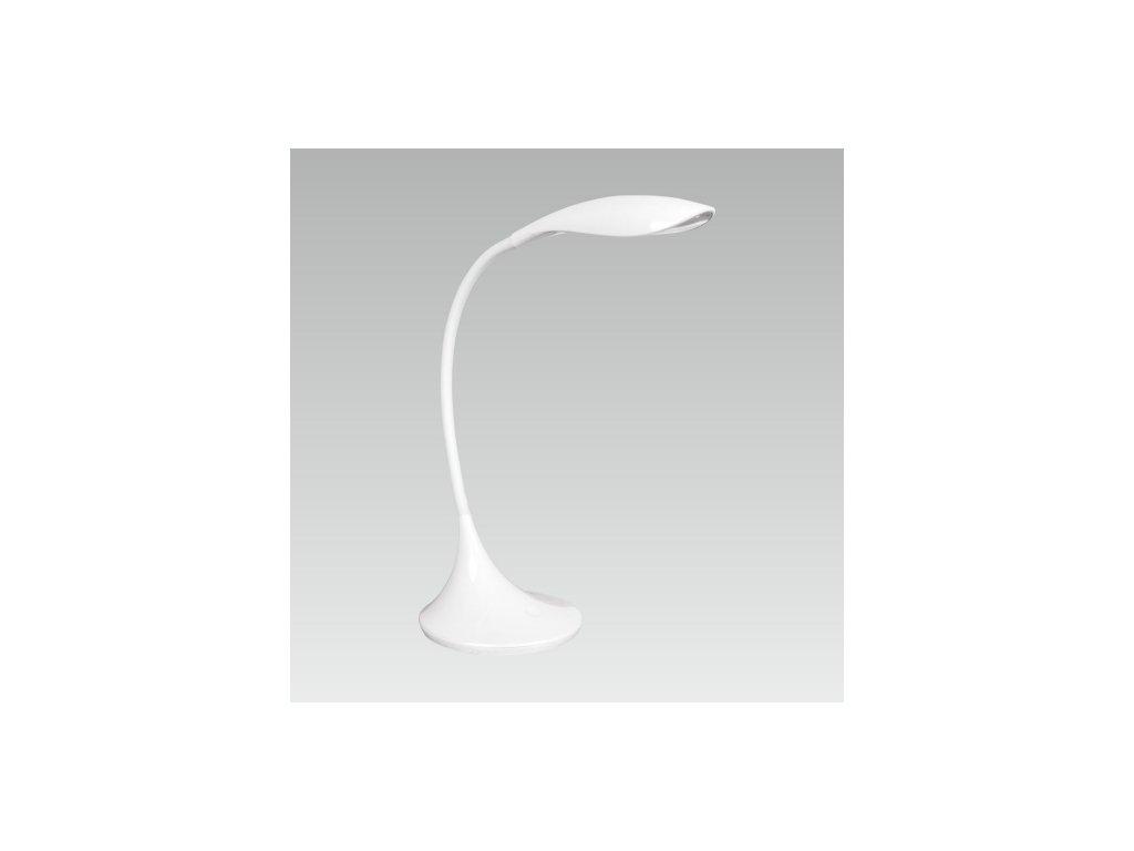 PREZENT 63110 SWAN LED stolní doteková lampa