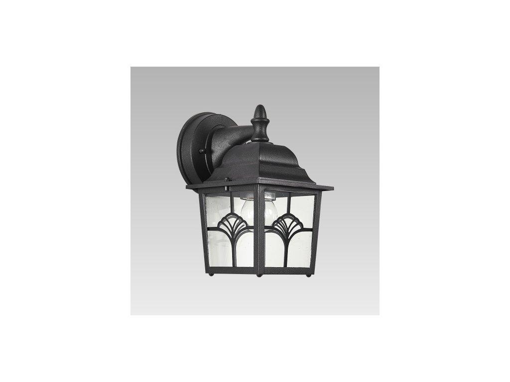 PREZENT 39023 STORM venkovní nástěnné svítidlo
