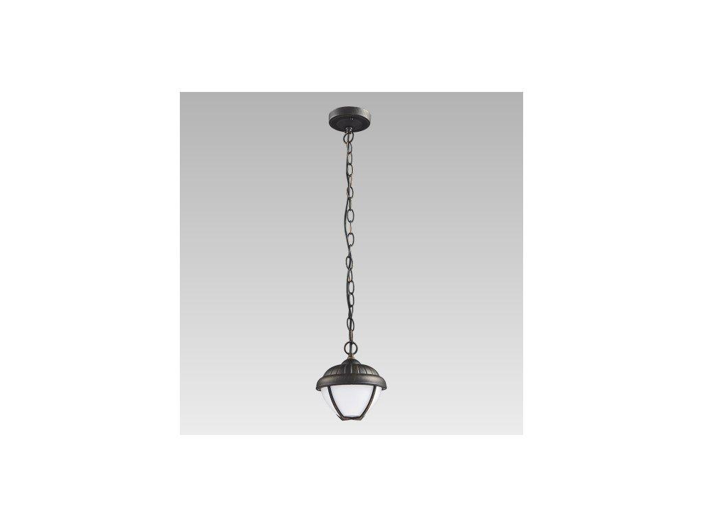 PREZENT 39018 NEBRASKA LED závěsné venkovní svítidlo