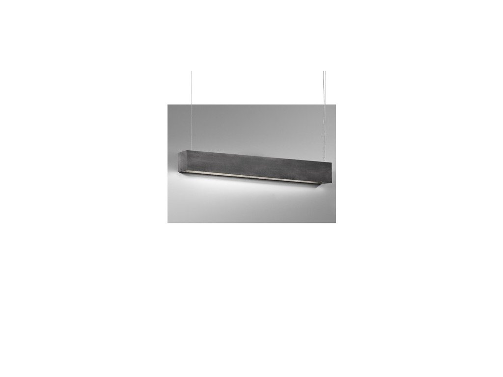 NOWODVORSKI 7015 závěsné svítidlo STONE GRAY