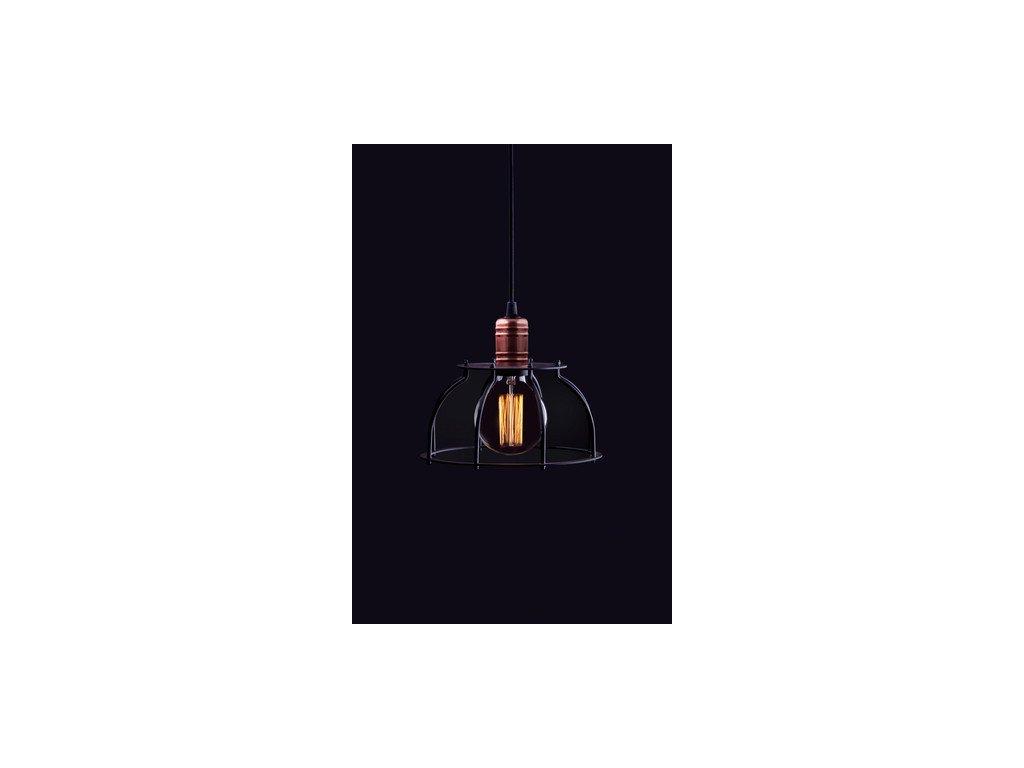 NOWODVORSKI 6335 závěsné svítidlo WORKSHOP