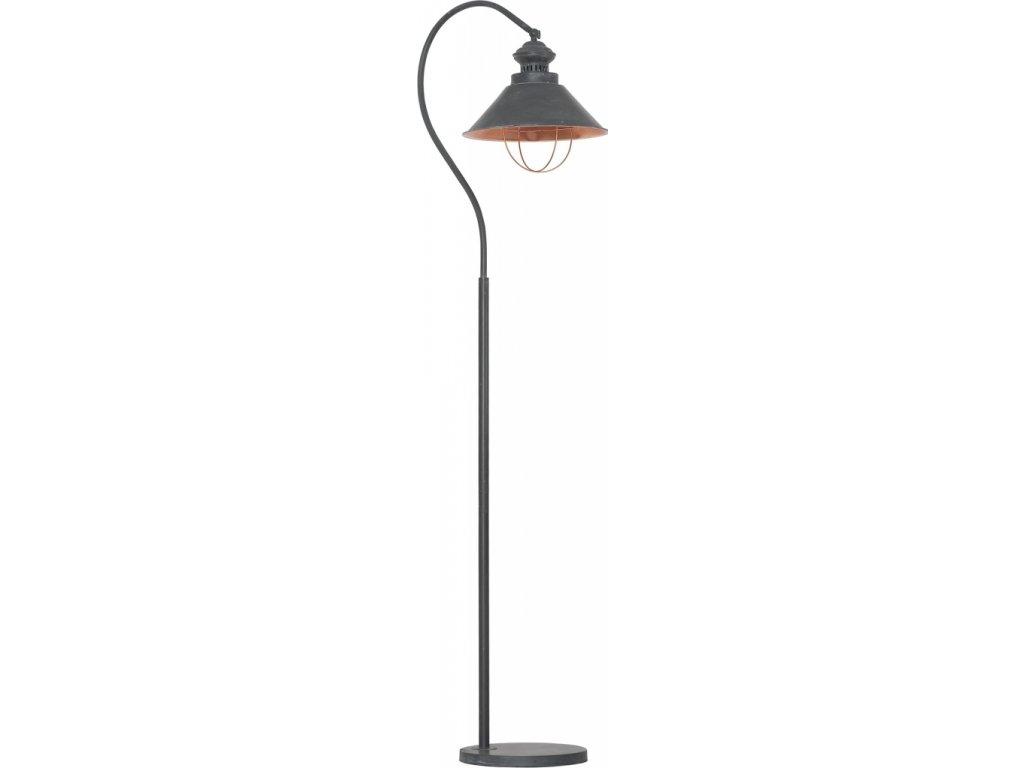 NOWODVORSKI 5056 stojací lampa LOFT