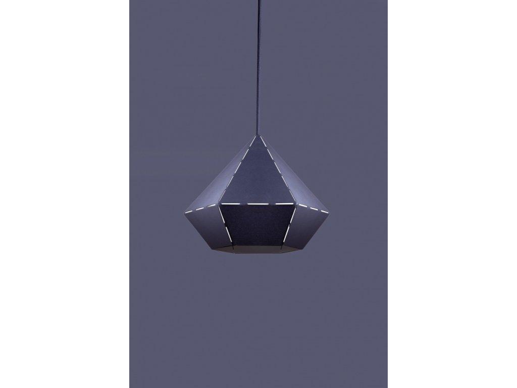 NOWODVORSKI 6344 závěsné svítidlo DIAMOND