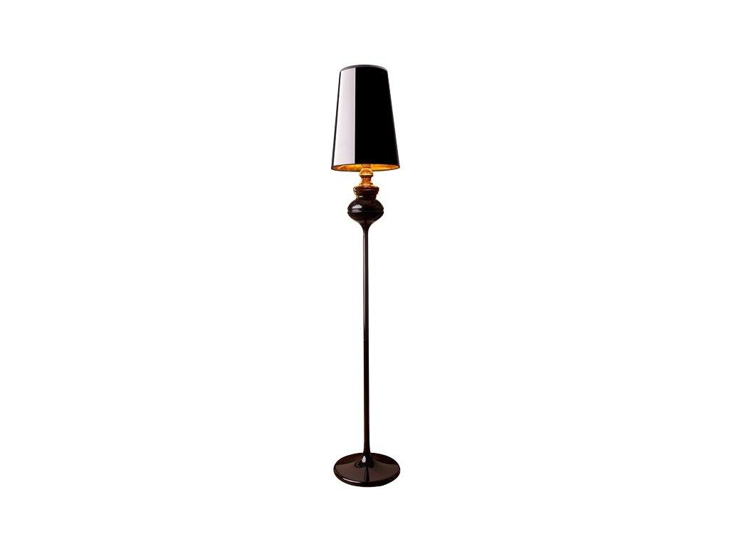 NOWODVORSKI 5755 stojací lampa  ALASKA