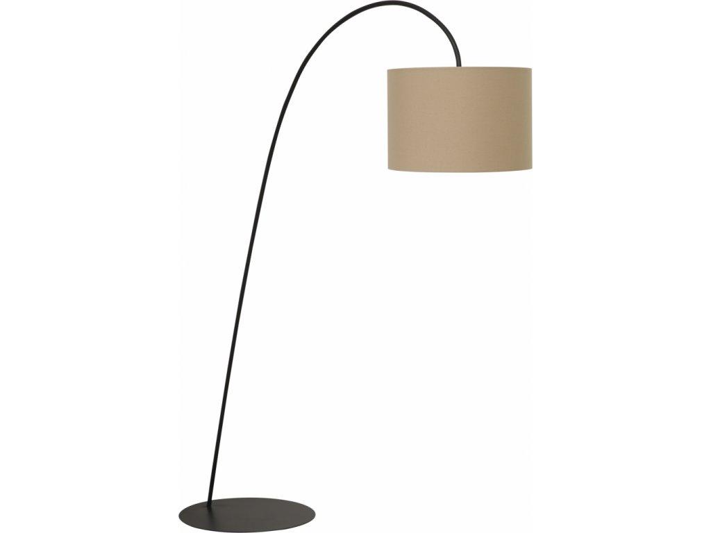 NOWODVORSKI 3464 stojací lampa ALICE COFFEE