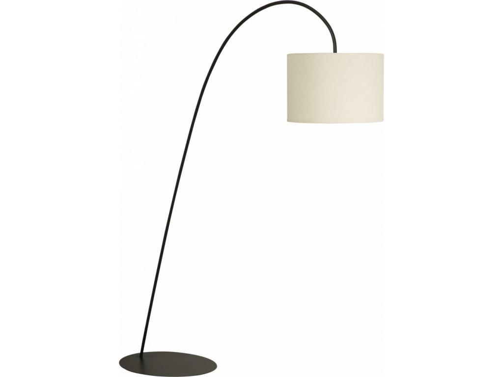 NOWODVORSKI 3457 stojací lampa ALICE ECRU
