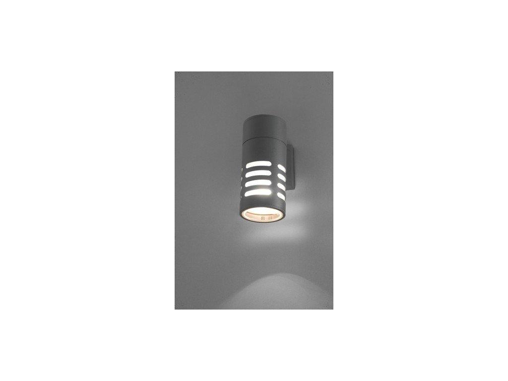 NOWODVORSKI 4418 venkovní nástěnné svítidlo MEKONG