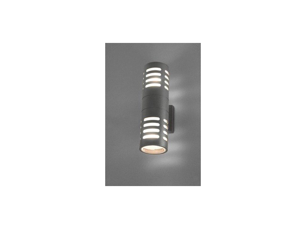 NOWODVORSKI 4420 venkovní nástěnné svítidlo MEKONG