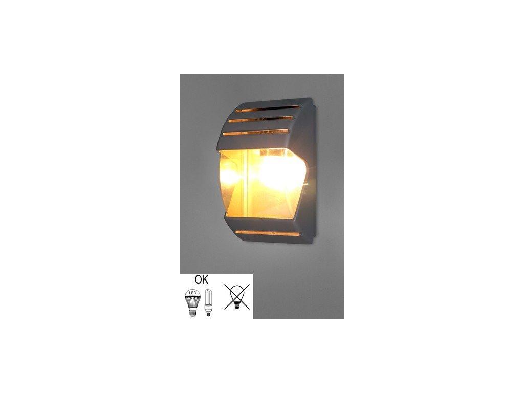 NOWODVORSKI 4390 venkovní nástěnné svítidlo MISTRAL