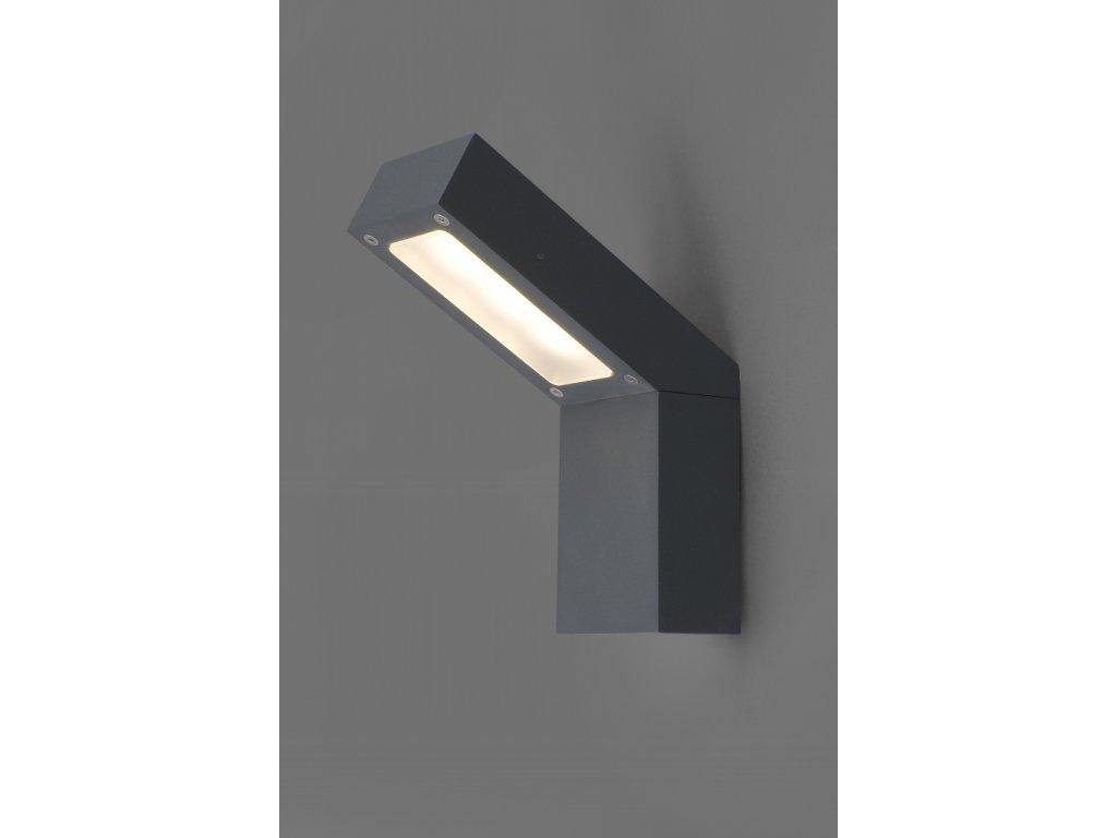 NOWODVORSKI 4447 venkovní nástěnné LED svítidlo LHOTSE
