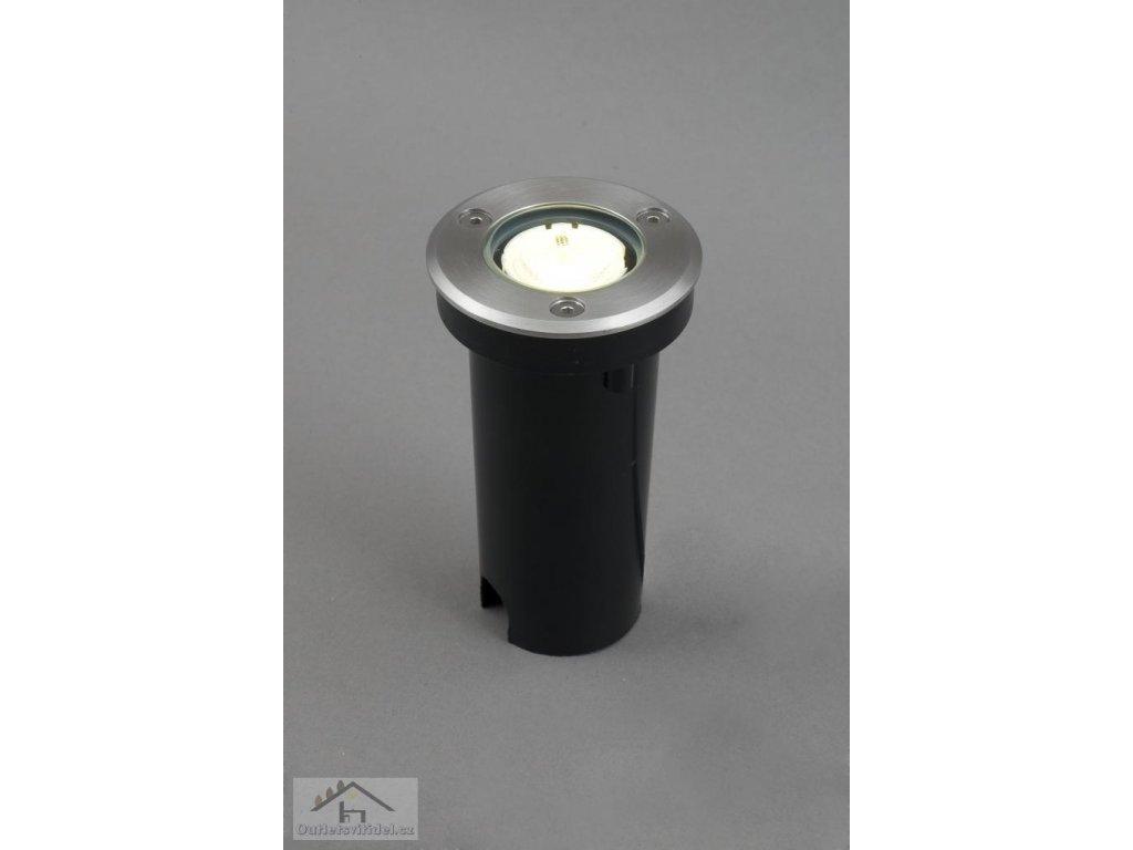 NOWODVORSKI 4454 venkovní zápustné nájezdové LED svítidlo MON