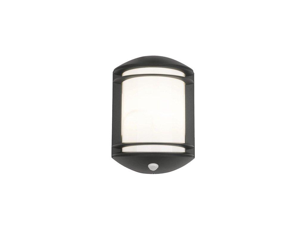 NOWODVORSKI 7016 venkovní nástěnné svítidlo QUARTZ + senzor