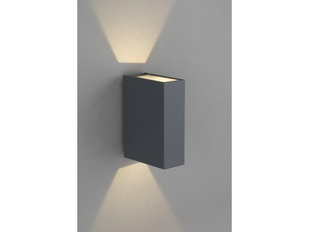 NOWODVORSKI 4442 venkovní nástěnné LED svítidlo DRAS